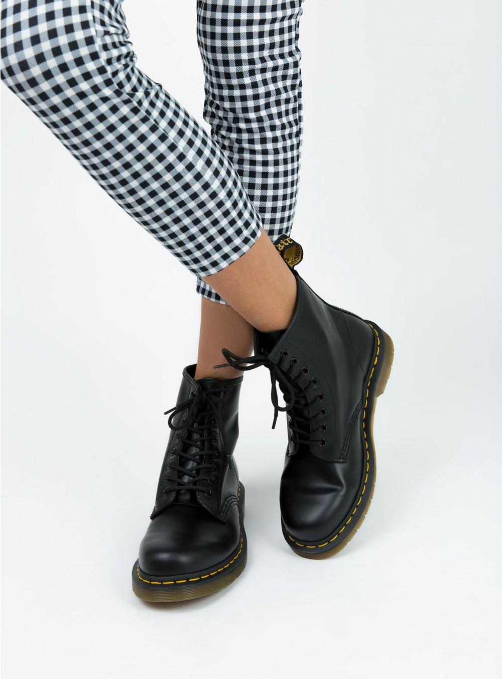 Doc Martens 1460 Nappa Boots   Princess