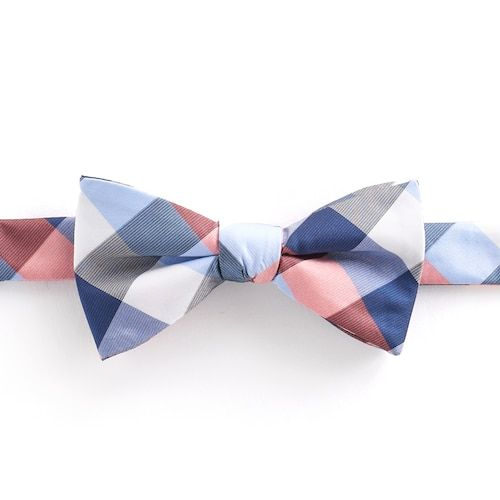 d5c5d55cd5af Boys 4-20 Chaps Buffalo Check Bow Tie | Wedding style board | Tie ...