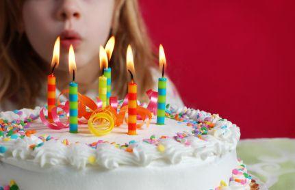 Fiesta de cumpleanos nina 6 anos