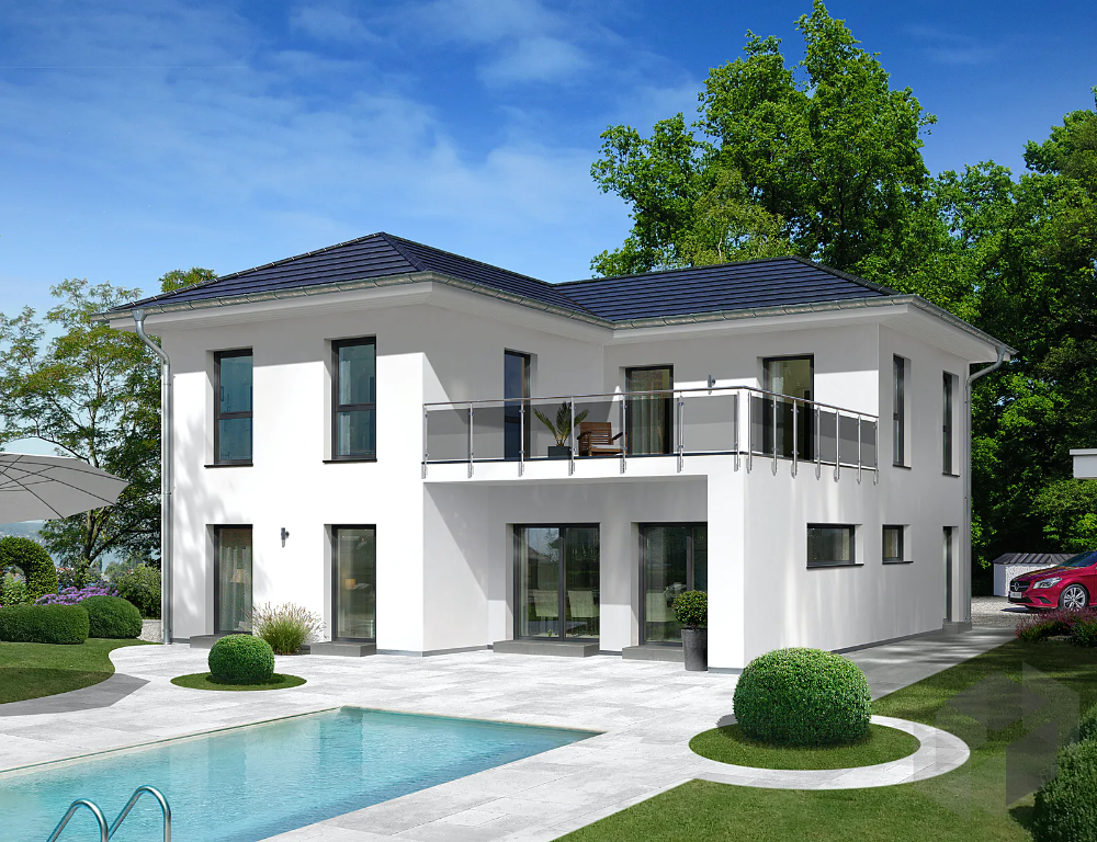 Fertighaus.de – bester Überblick für Preise, Häuser & Anbieter