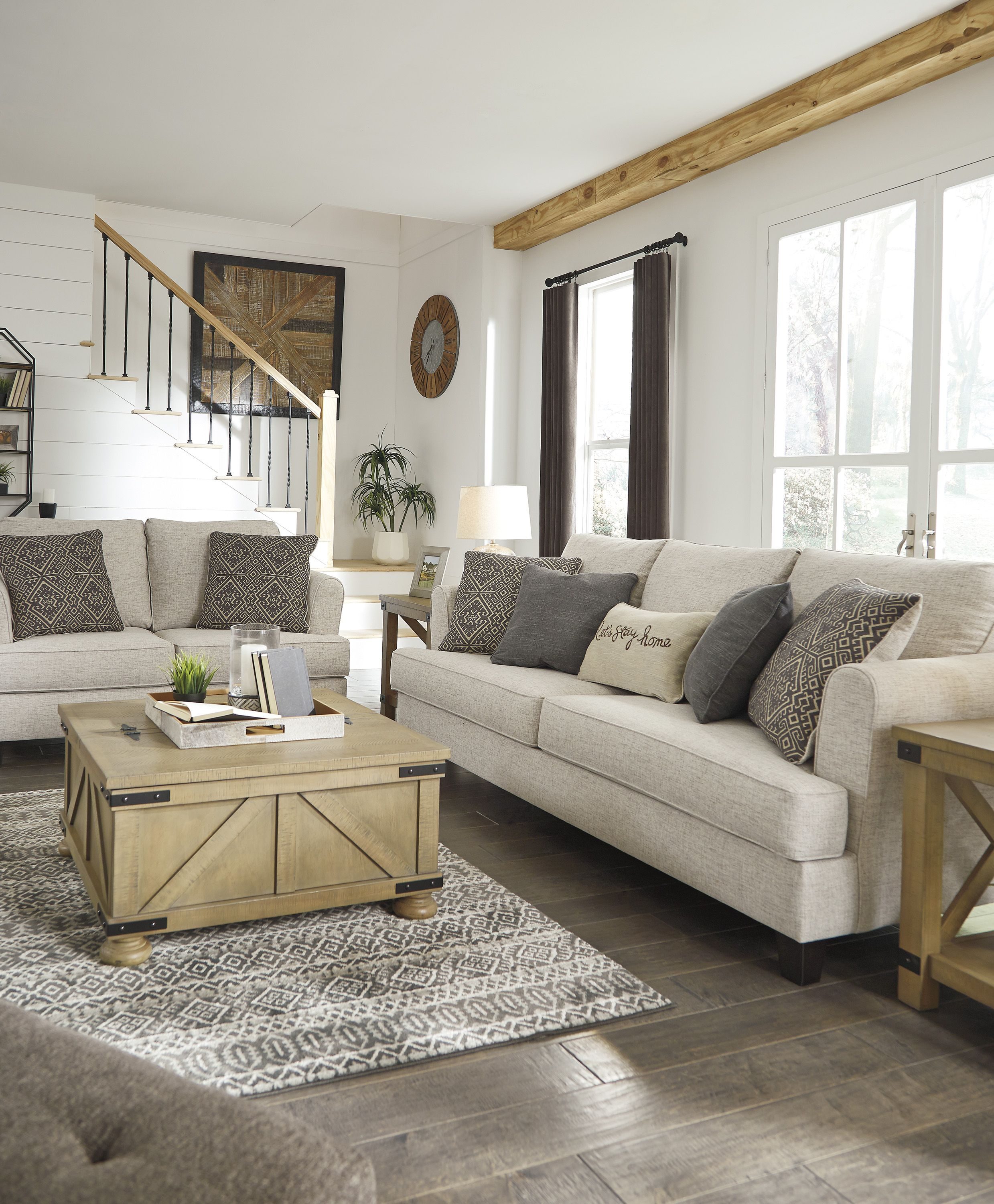 Best Whether You're Creating A Warm And Cozy Modern Farmhouse 400 x 300