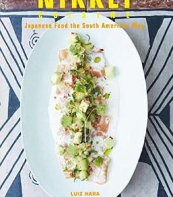 Nikkei cuisine japanese food the south american way pdf cookbooks nikkei cuisine japanese food the south american way pdf forumfinder Choice Image