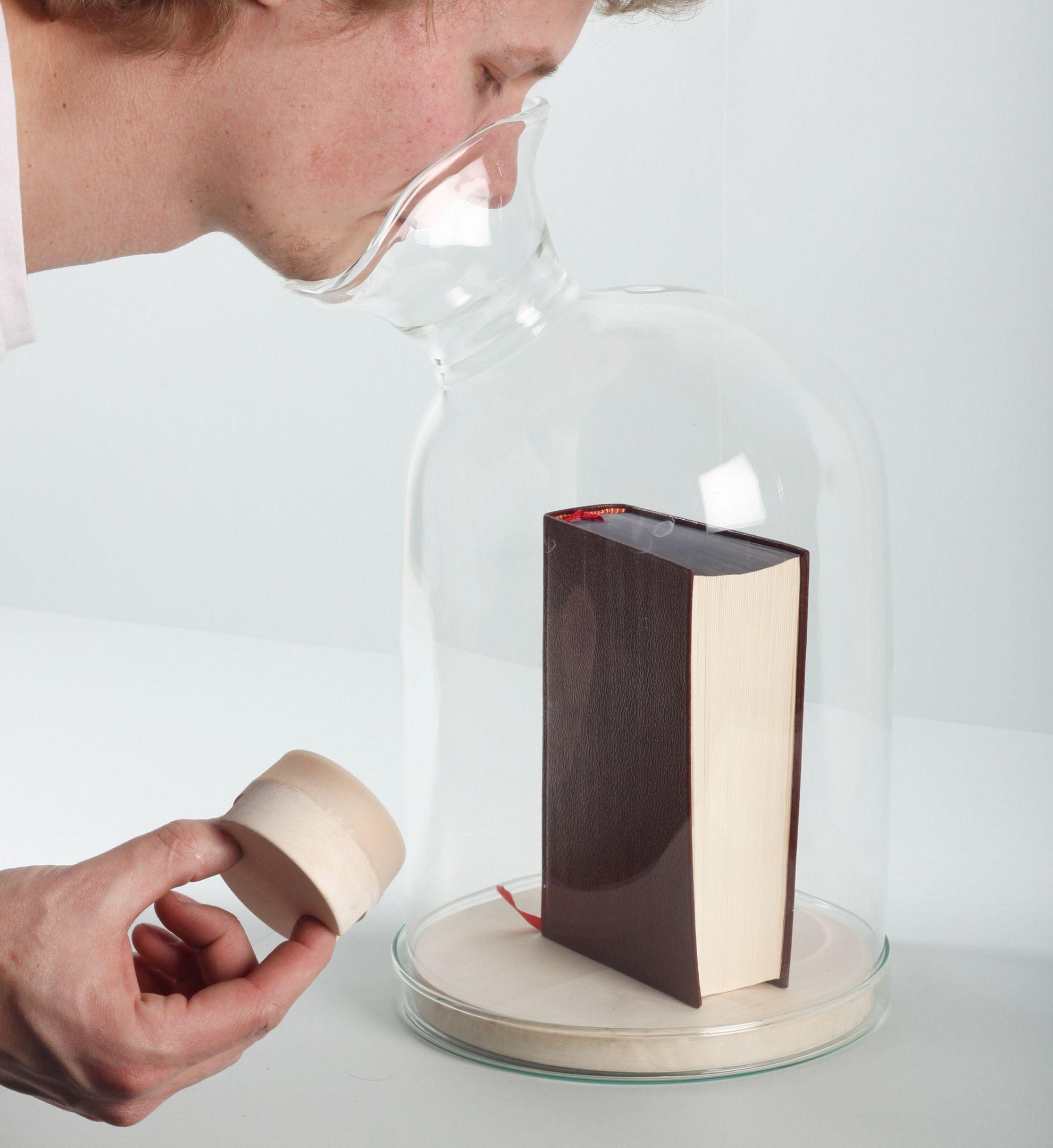 Perfume Tester Display: Design, Retail Design, Installation Art