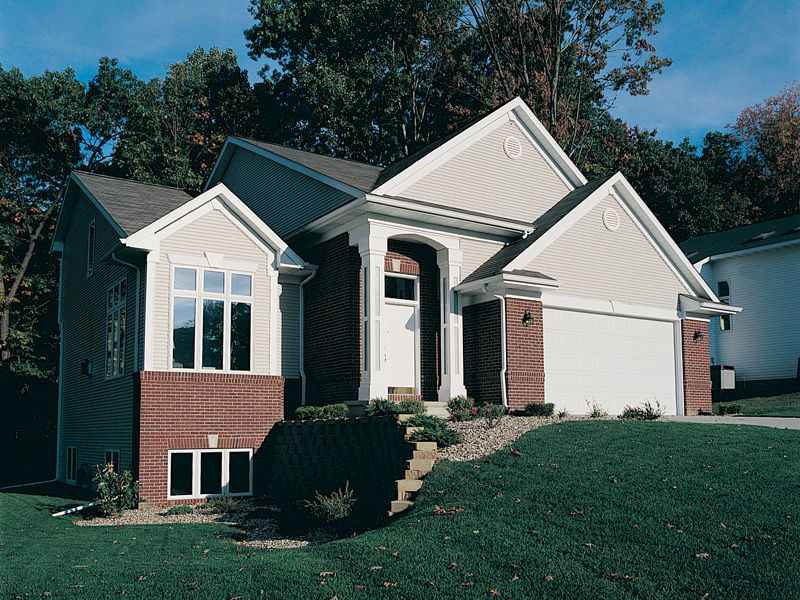 Darfield neoclassical home pinterest for House plans and more com home plans
