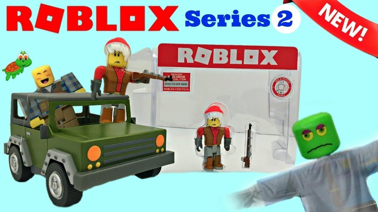 Roblox Apocalypse Rising 4x4 Jeep Toy Code Item Series 2 - roblox zombie attack codes