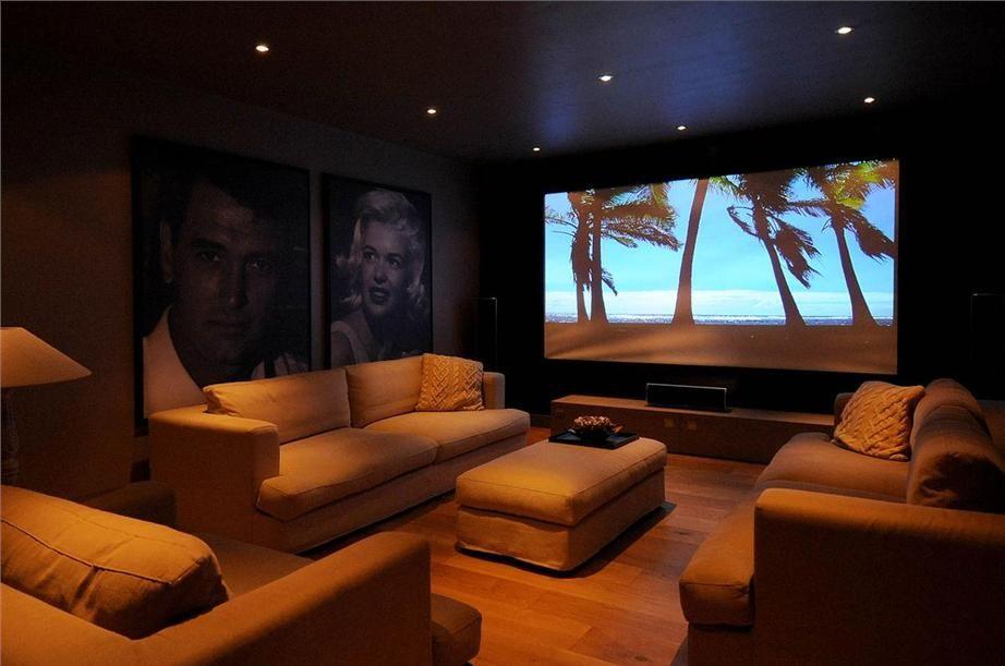 Home cinema #luxe #entertainment | Man Caves | Pinterest | Cinema ...