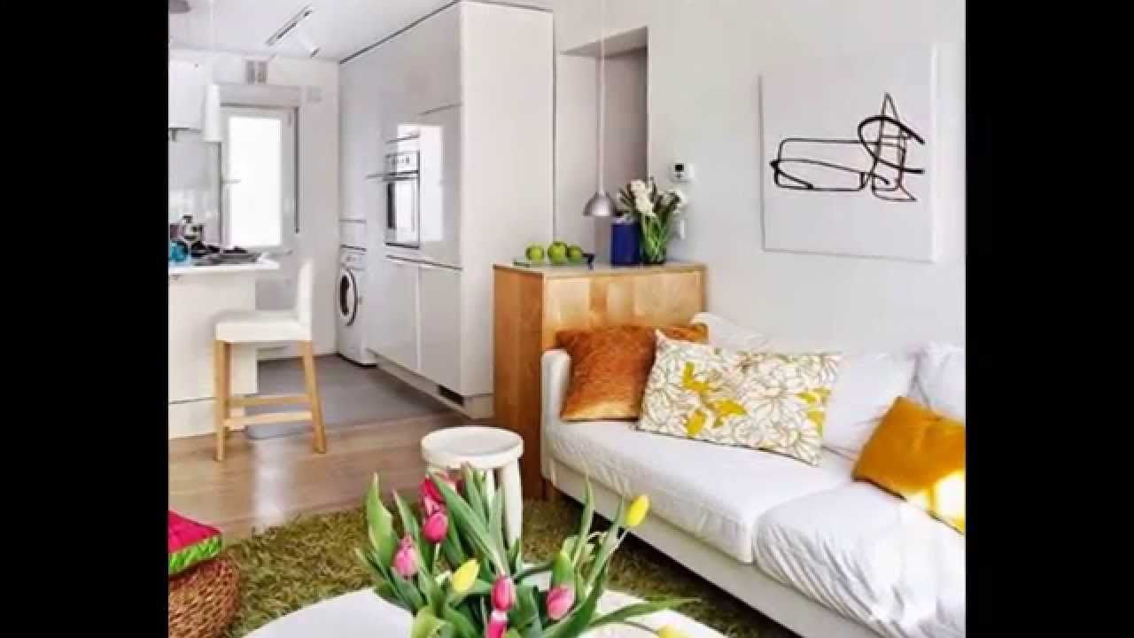 Maximise Space in a Small Apartment by optea-referencement.com