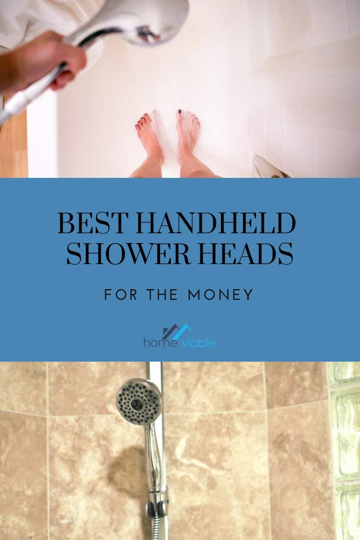 Best Portable Handheld Shower Head 2020 Review With Images Handheld Shower Head Hand Held Shower