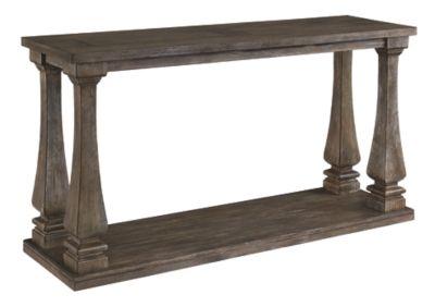 Best Signature Design Johnelle Sofa Table Ashley Furniture 400 x 300