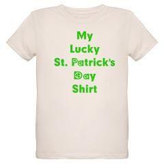 efa1ef231132ef My Lucky St. Patricks Day Shirt T-Shirt   Lucky Shirt   Rogue Neko