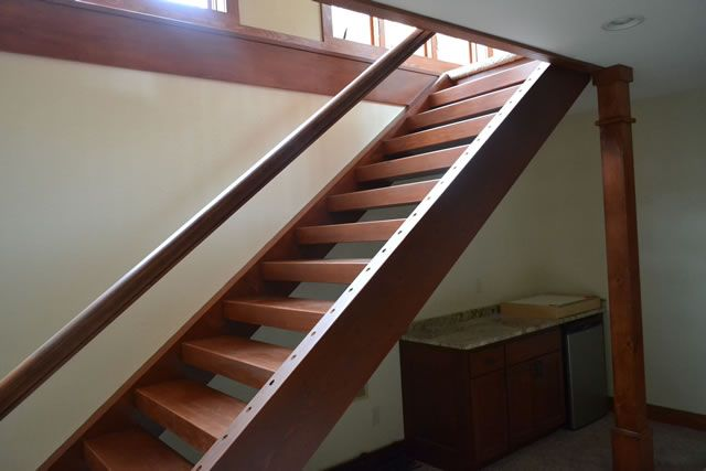 Best White Pine Stair Treads Wood Stair Treads Pine Stair 400 x 300