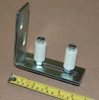 Linear Guide Roller Bearing Sliding Rail Door Sliding Door Track Sliding Tracks Sliding Doors
