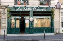 Paris, France - La petite auberge - - Locals favorite hangout, delicious French food - La Petite Auberge  13 Rue Hameau, 75015 Paris, Frankrike  +33 1 45 32 75 71 