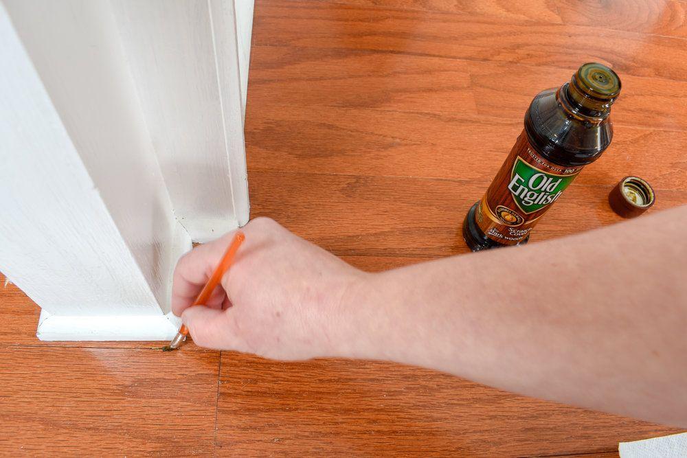 How To Make Old Hardwood Floors Shine Like New Hardwood