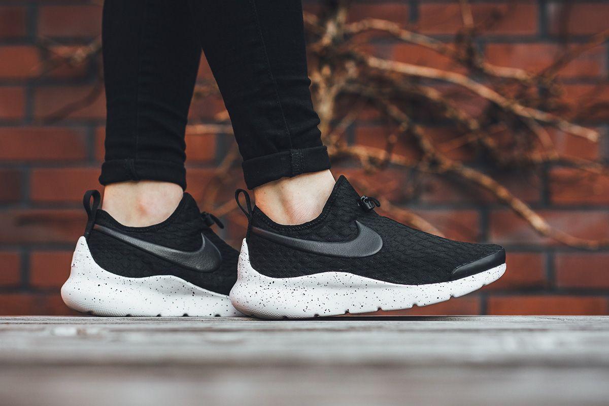 "67141eab50108 Nike WMNS Aptare ""Black Cool Grey White"" - EU Kicks Sneaker Magazine"