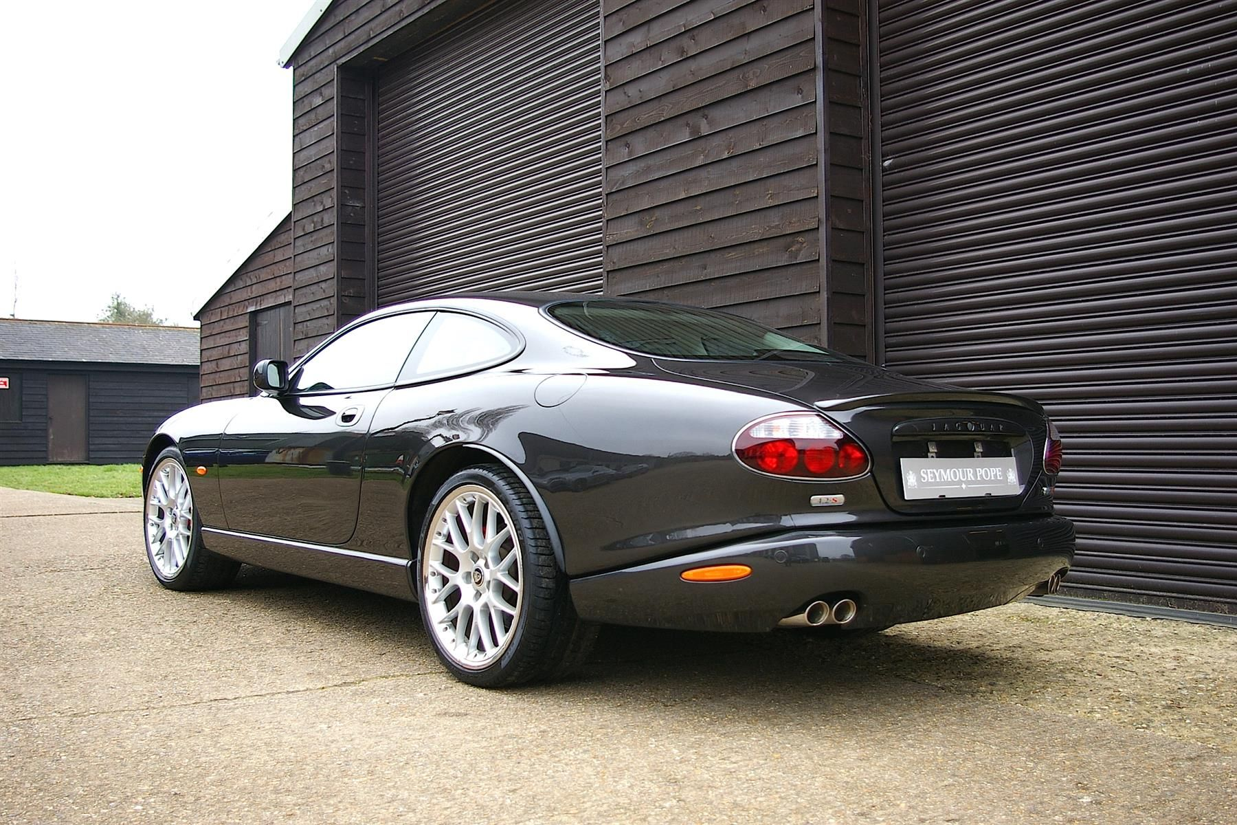 sale used in xk petrol coupe now jaguar silver metallic xkr for gloucestershire chepstow monmouthshire on