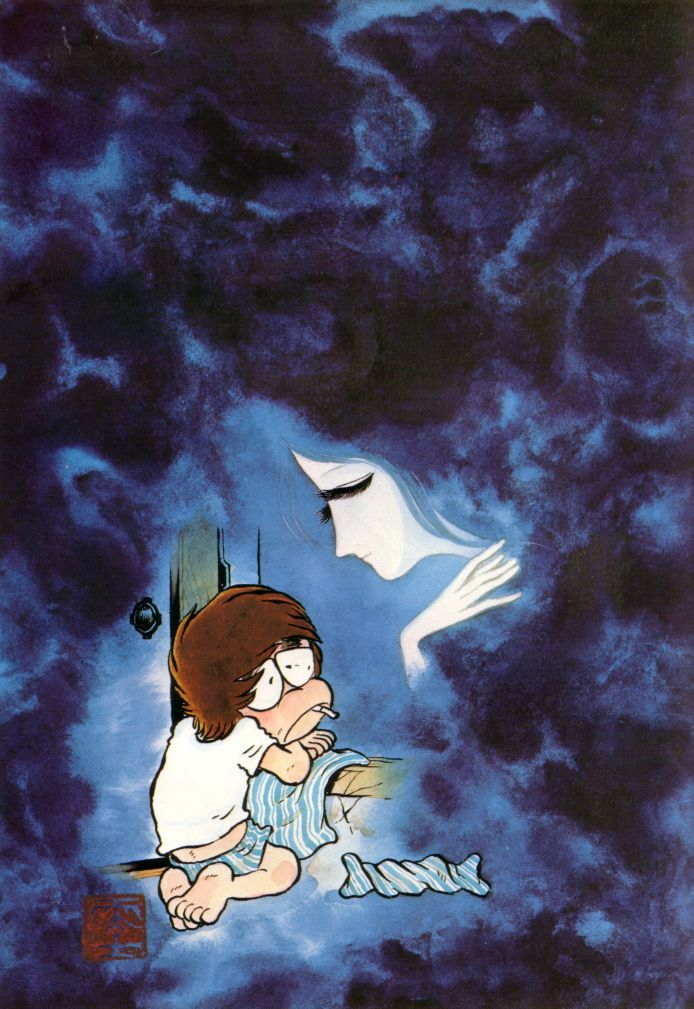 otoko oidon 3 サブカル 漫画 映画 ポスター イラスト