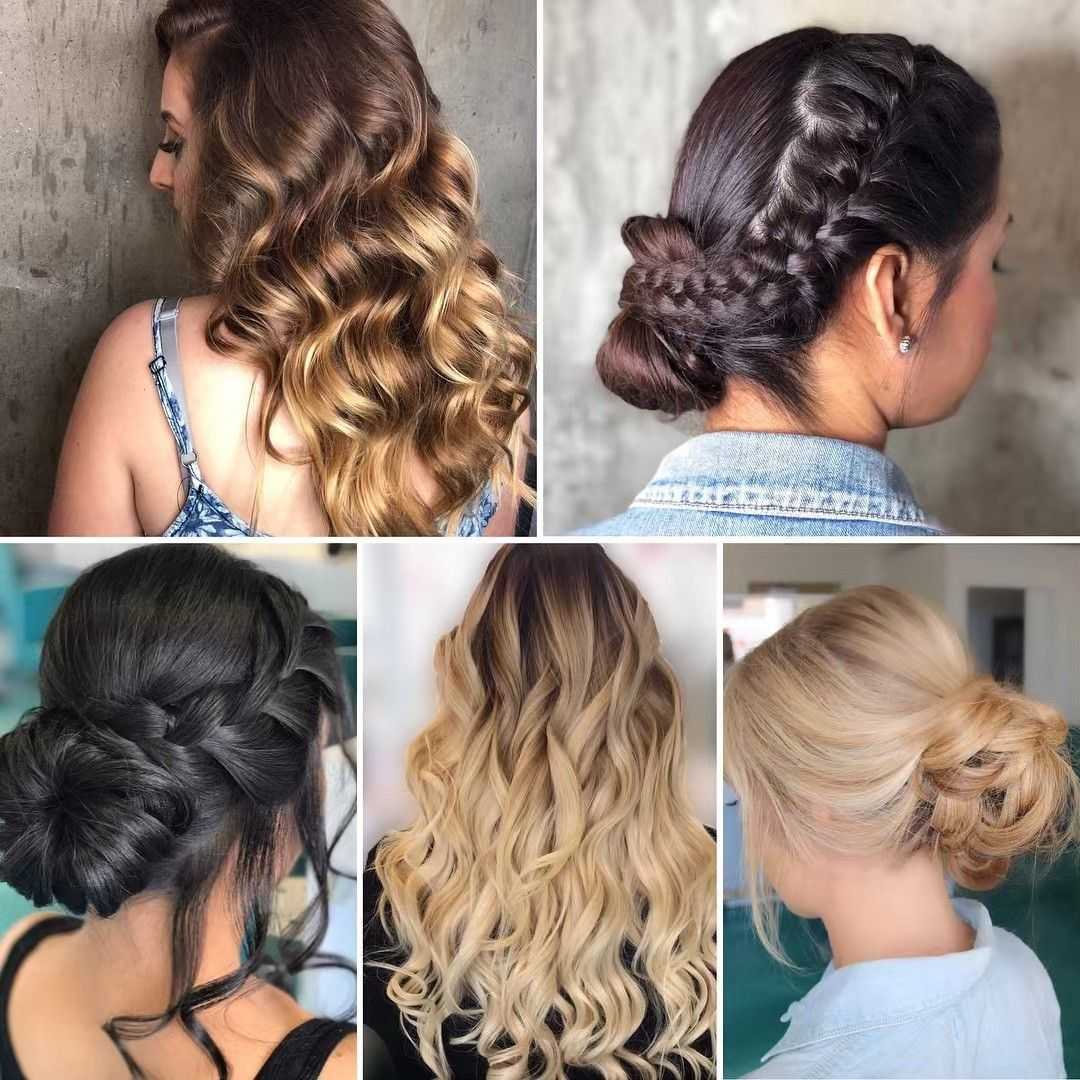 60 Hair Style Determines The 80 Of A Person S Face Value Hair Styles Brunette Hair Color Shades Change Hair