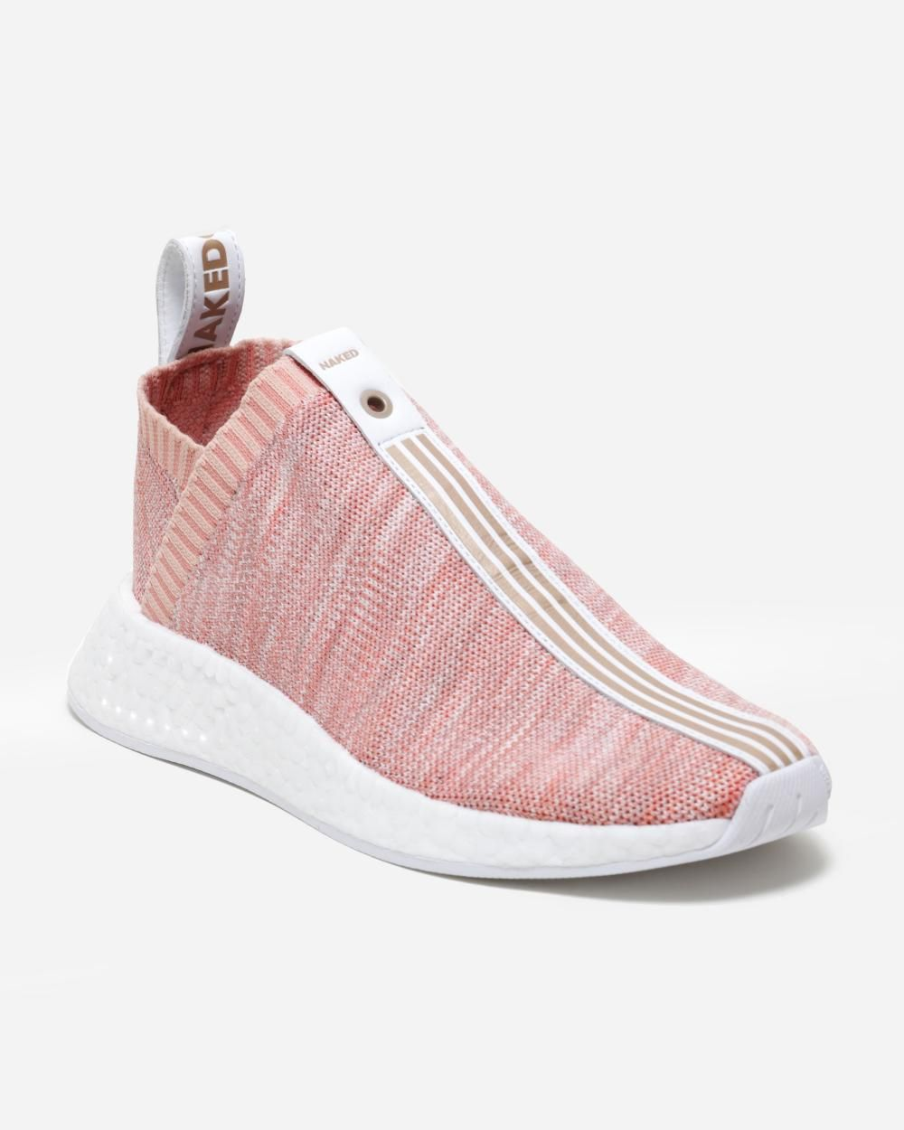 check out 301a0 0d85b Adidas Originals - Naked x Kith x adidas Consortium NMD CS2