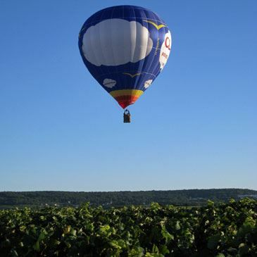 montgolfiere reims