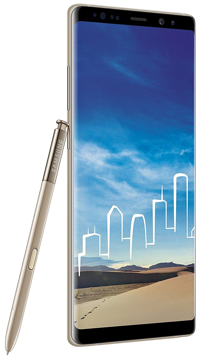 Samsung Galaxy Note 8 All Of Its Exclusive Features You Must Know Samsung Galaxy Note 8