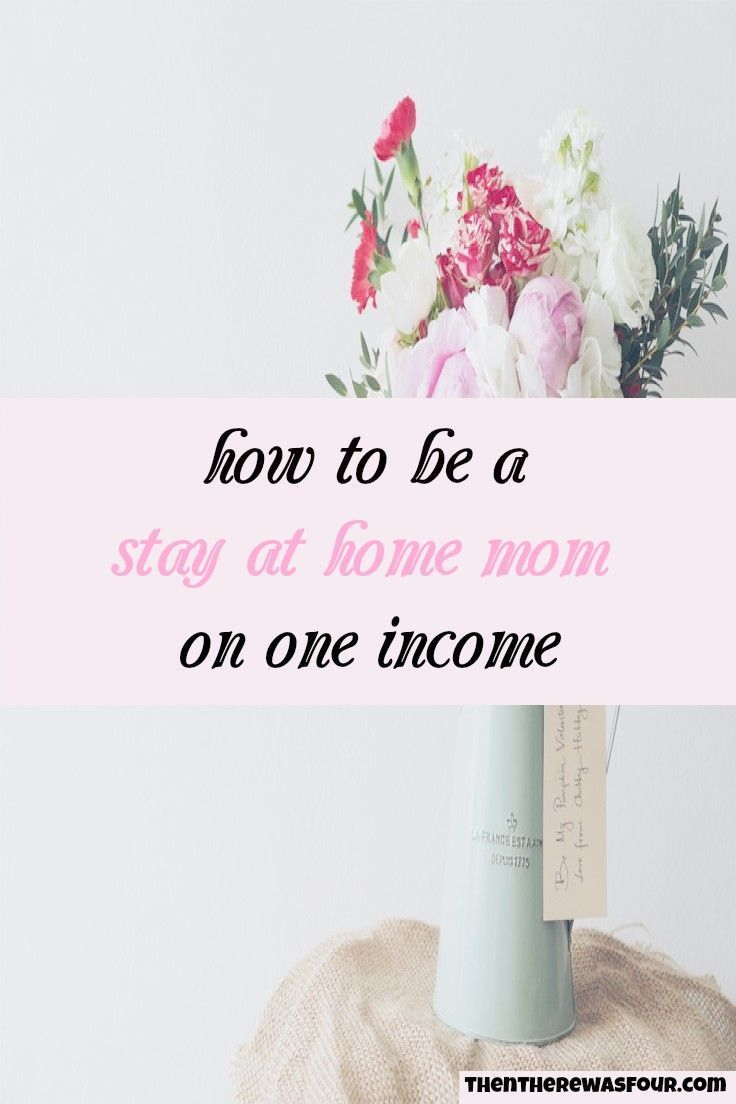 9 Ways to Save Money While living on One Income | Saving money