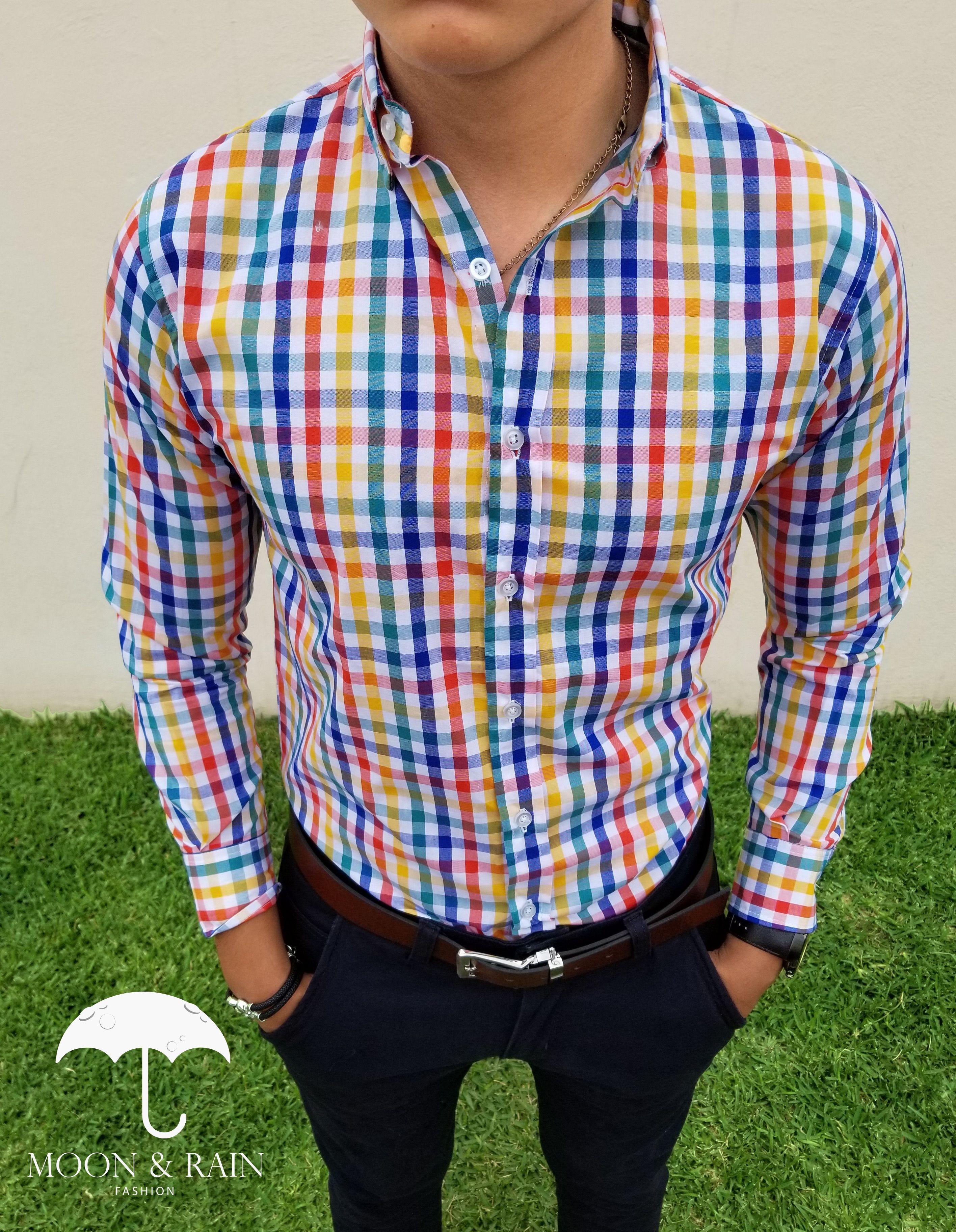 7322bcbf43 Outfit para hombre