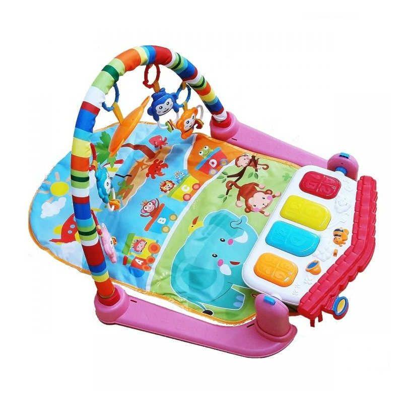 Babycim Sevimli Oyun Halısı