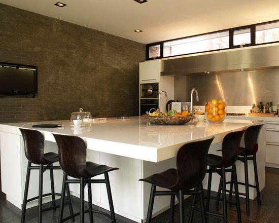 Kitchen Design 2014 (9) Countertops Pinterest Cocinas, Hogar