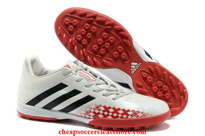 varilla fósil Incienso  Adidas Predator LZ Soccer Cleats   Adidas soccer shoes, Nike soccer shoes,  Red sport shoes