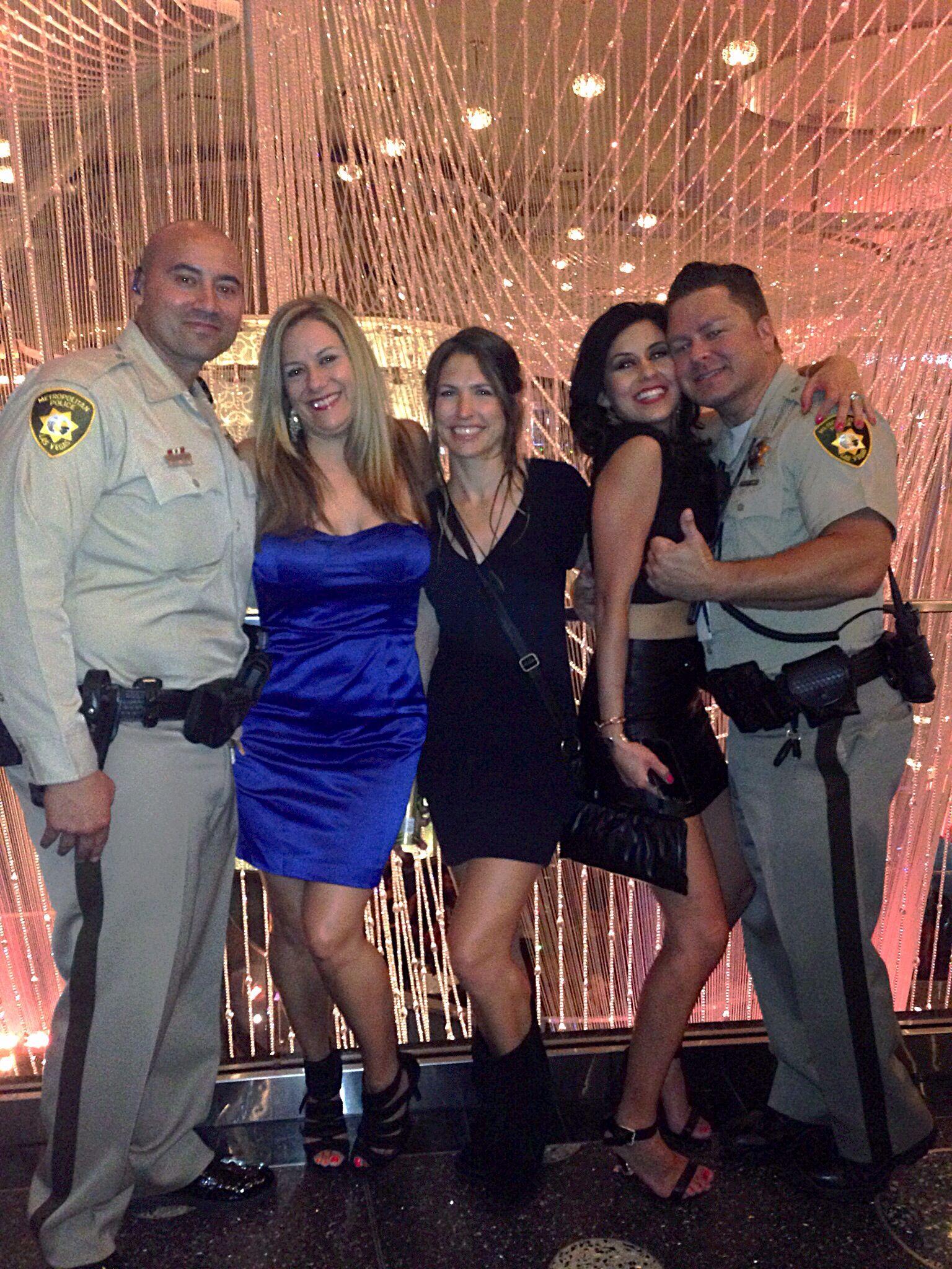 Girls trip Vegas