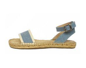 Sandalia Jeans