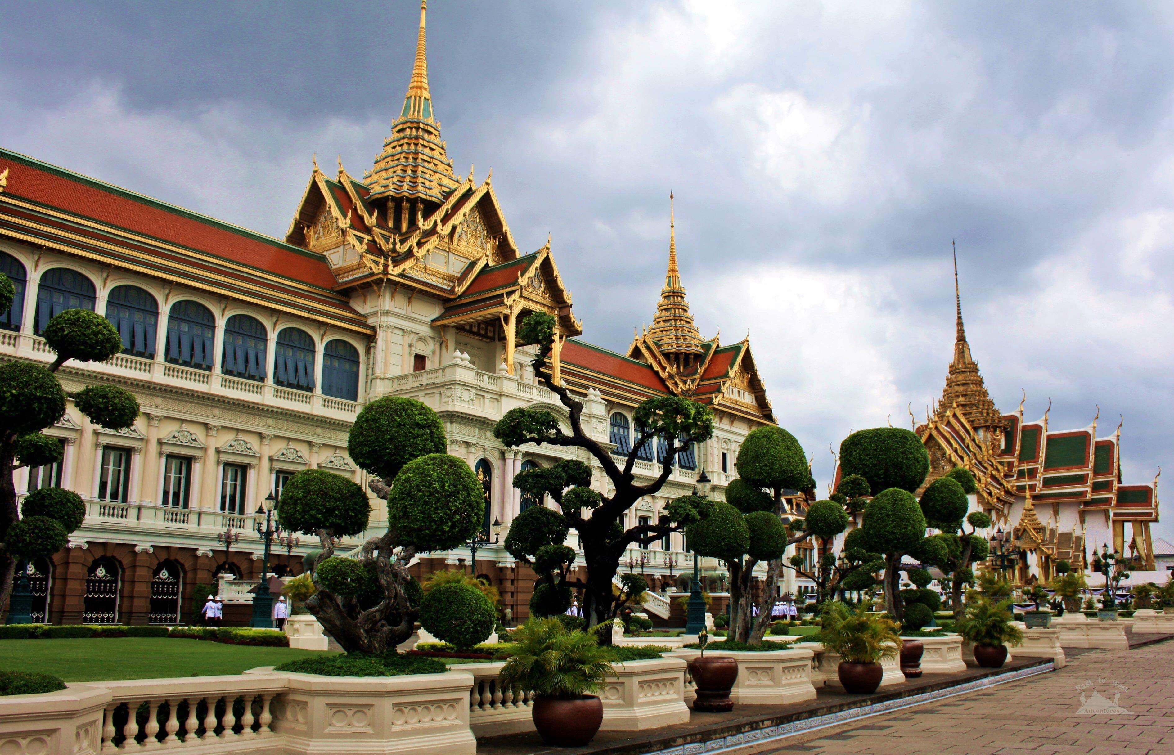 Bluehost Com Southeast Asia Bangkok Barcelona Cathedral