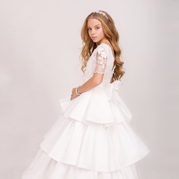Photo of CHILDREN'S CLOTHING AND ACCESSORIES Lina Lerede.ru's Instagram P …