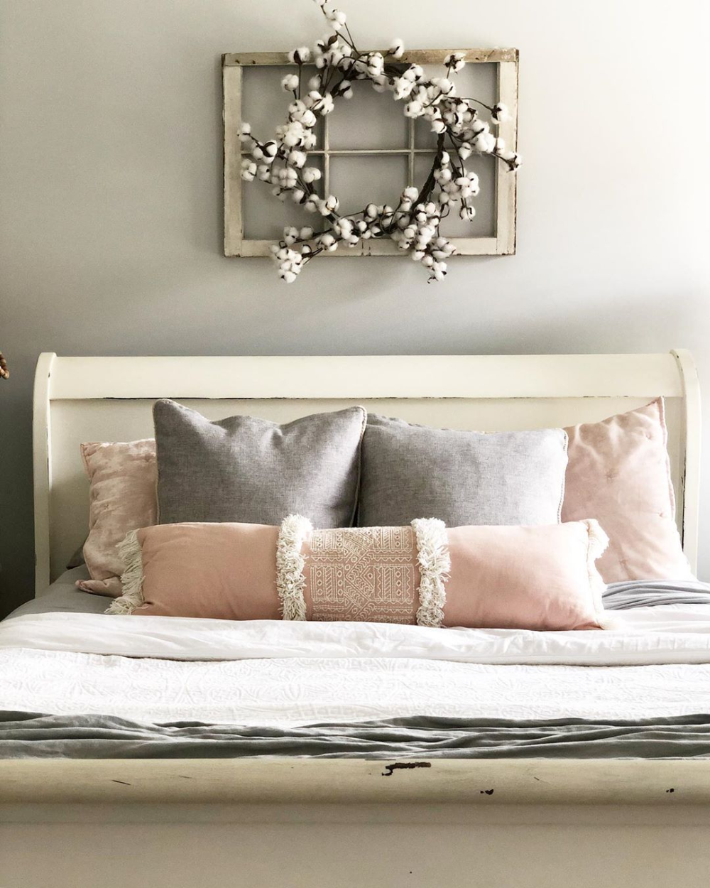 Best Gray Paint Colors for Bedroom Interiors By Color