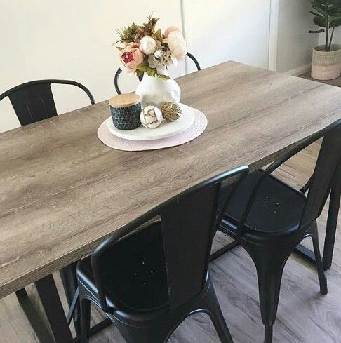 Chairs For Pool Table Dinner Table With Images Dining Room