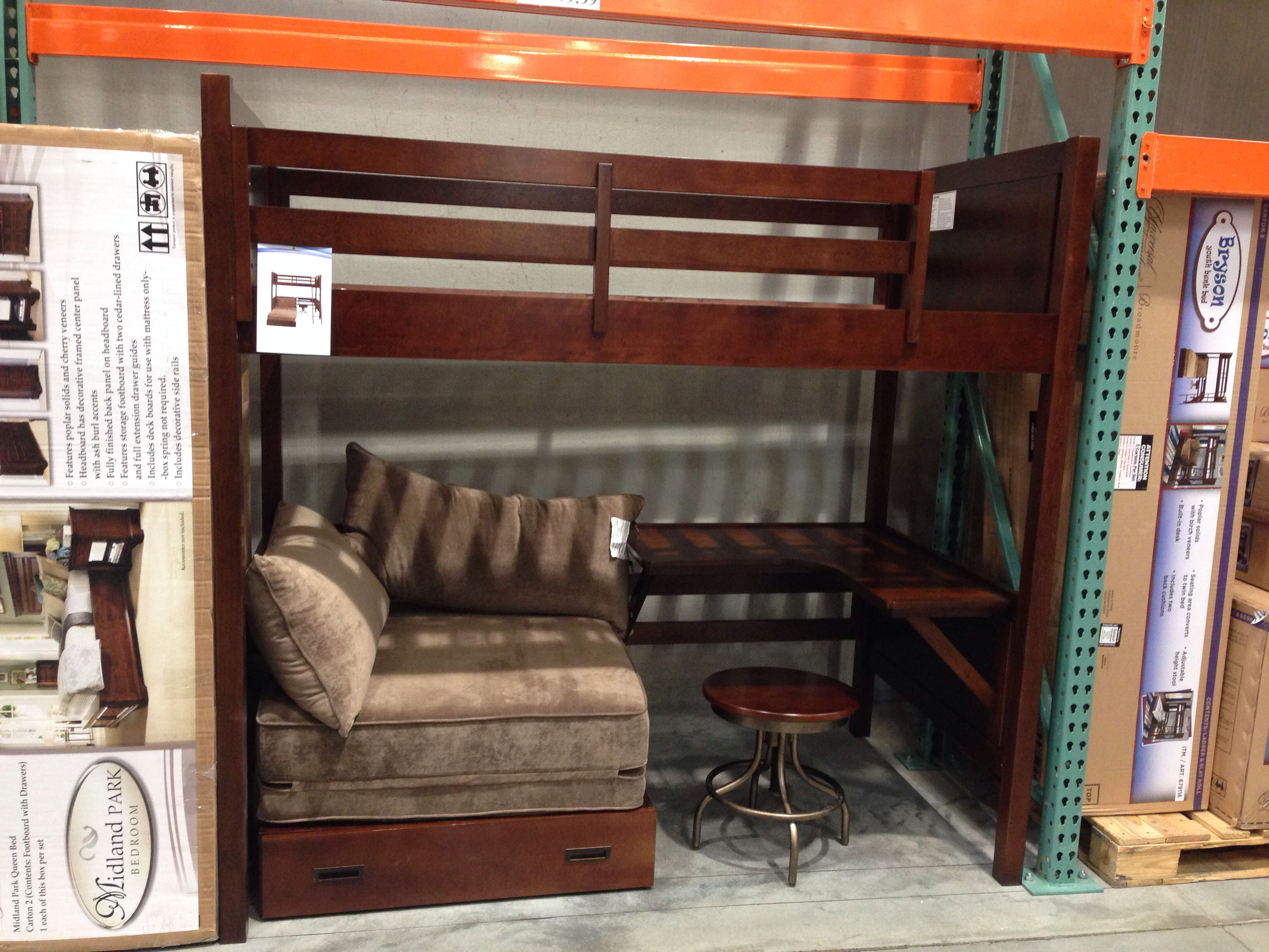 Bunk Bed At Costco Paige Pinterest