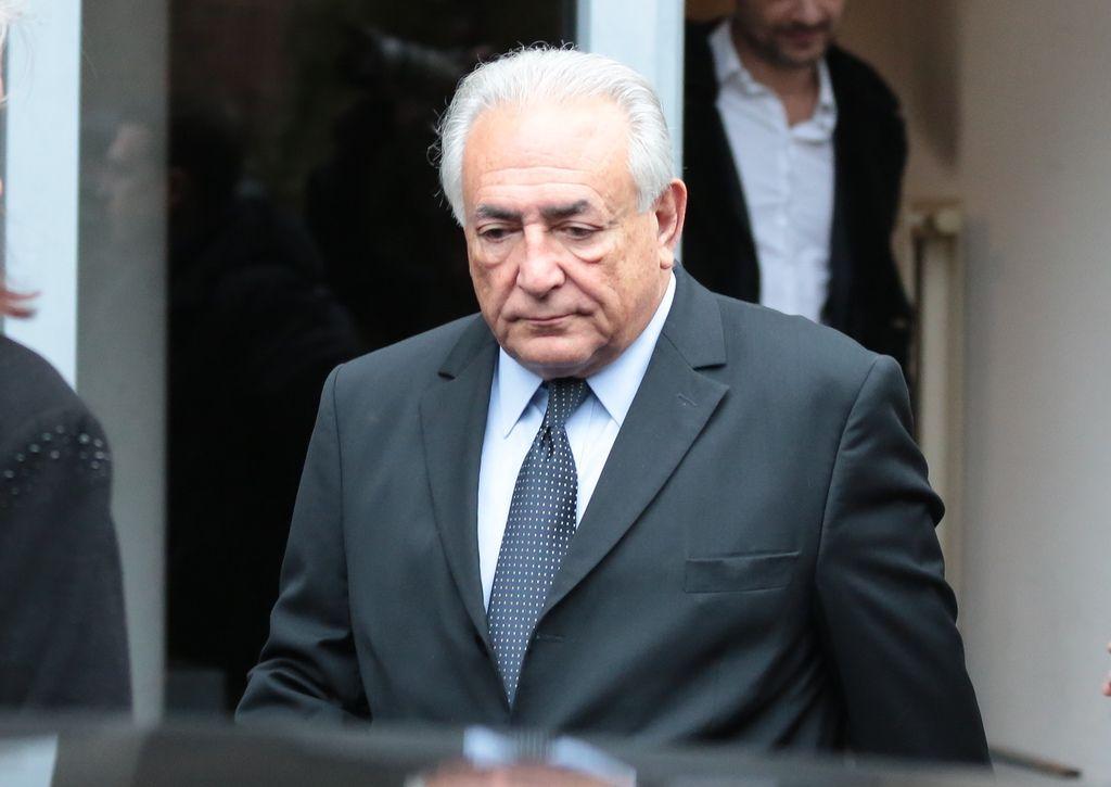 Exclusivité Closer : Une nouvelle affaire DSK devant la justice