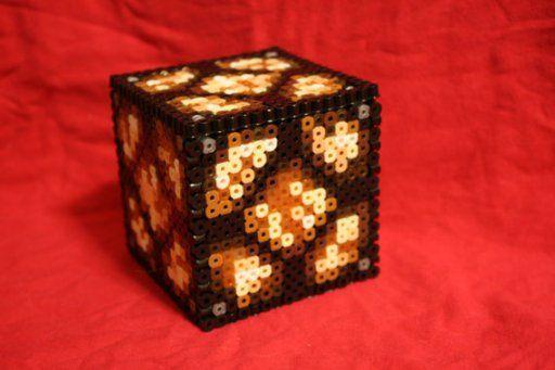 Mincraft Inspired Perler Projects Diy Perler Beads Perler Beads Designs Minecraft Beads