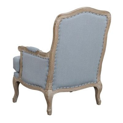 Best Regal Accent Chair Light Blue Picket House Furnishings In 2020 Accent Chairs Blue Accent 640 x 480