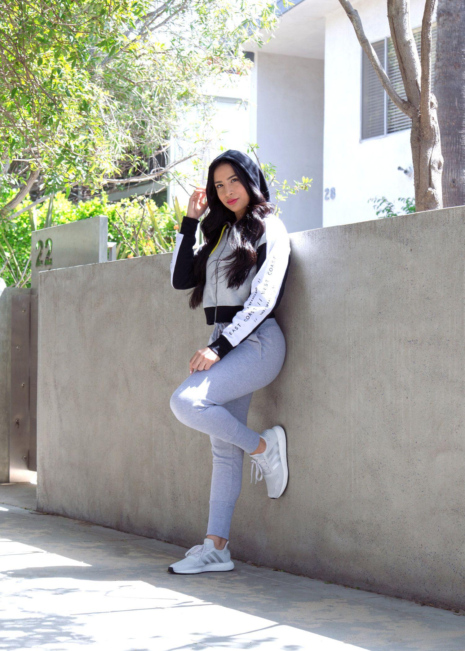 ddbb18727 Hoodie & Sneakers \\ adidas Swift Run Sneakers Adidas, Swift, Normcore,  Hoodie