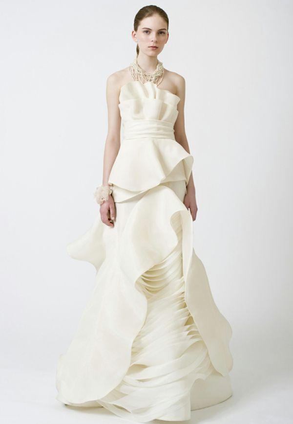 Hochzeitskleider für den schönsten Tag Ihres Lebens   Pinterest ...