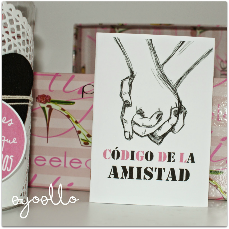 5 ideas originales que regalar a tu amiga que se casa for Cosas especiales para regalar