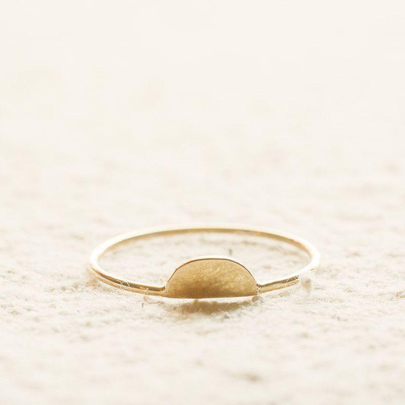 Axe Ring