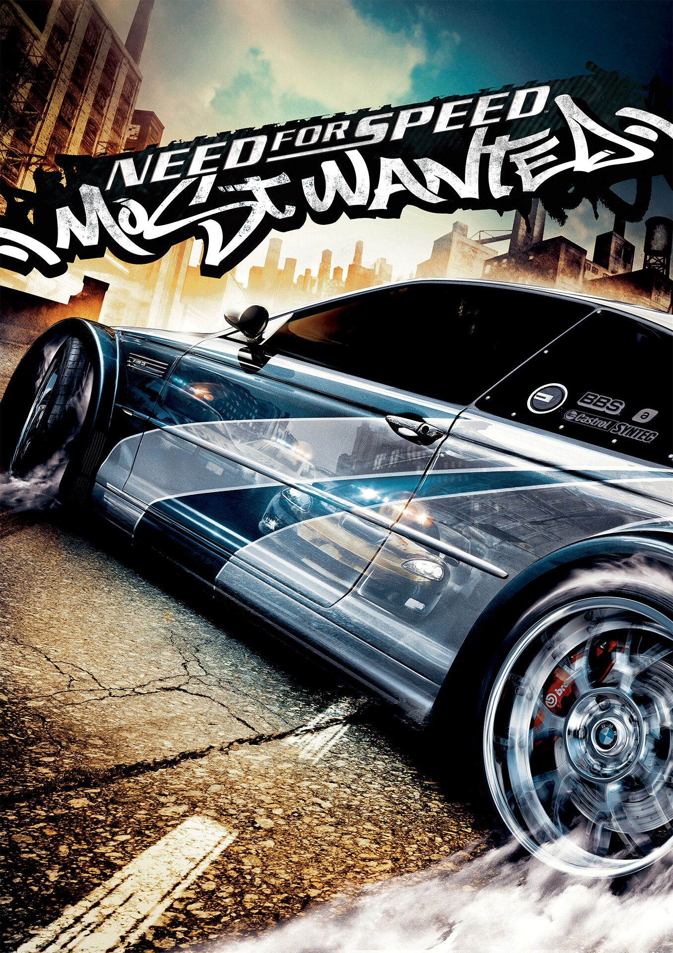 Artstation Free Print Need For Speed Most Wanted 2005 Agentough Need For Speed Need For Speed Cars Need For Speed Games
