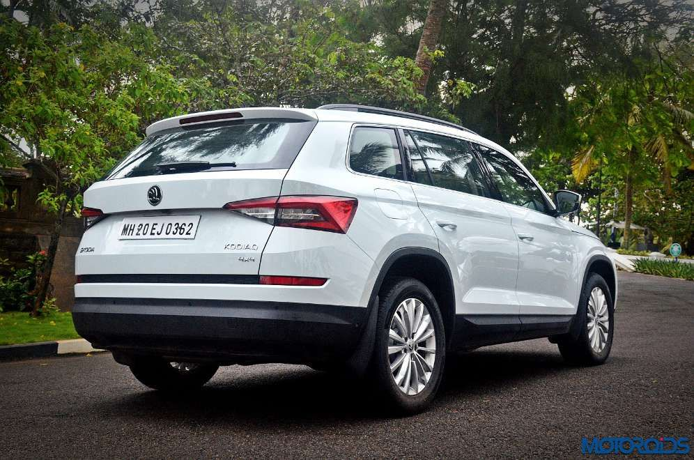 Skoda Kodiaq India Review Images Specs and Details: Gentle Giant http://ift.tt/2yPPlP2  Source: YouTube  Skoda pronounced Shkoda correctly and Sakoda in most parts of Punjab entered the Indian market with the Octavia which instantly took the market by storm as no other car at that price offered similar power and driving experience. I wanted to sell my neighbour's kidney to get the Octavia vRS at that time. Alas I could never successfully lure him to my house for a dinner to execute the plan.