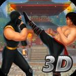 Ninja Kung Fu Fighting 3D – 2 APK Download – Free Action