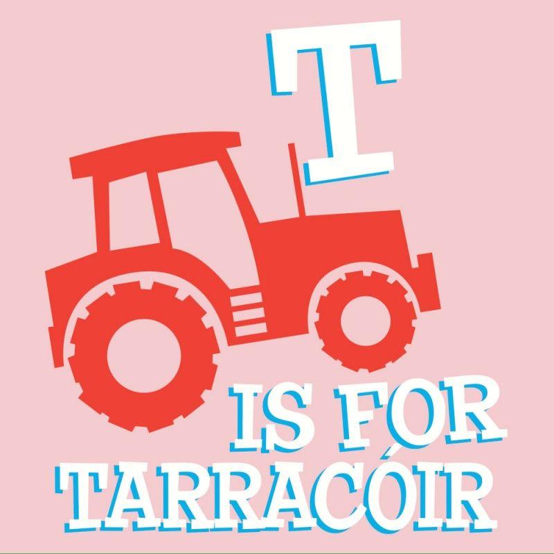 T is for Tarracóir