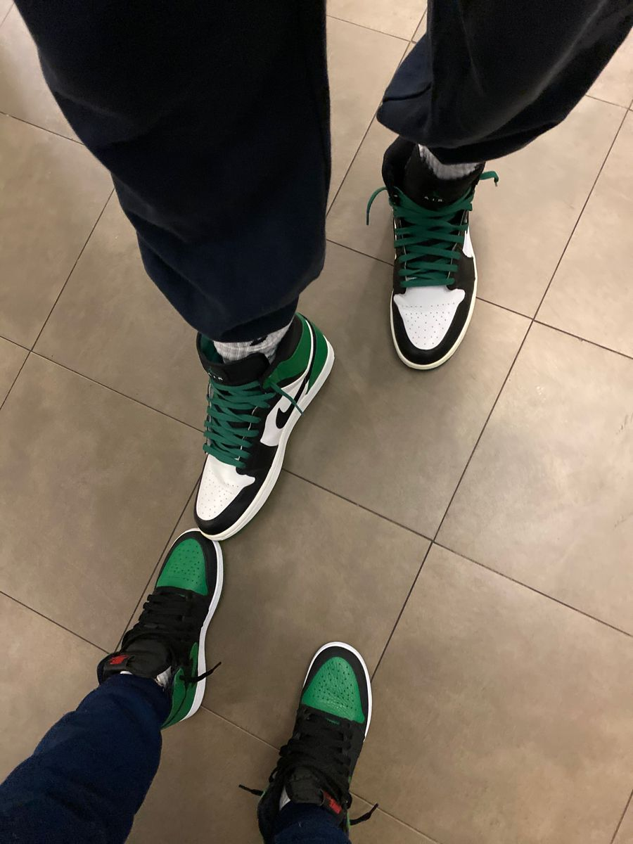 Jordan 1s   Matching couple outfits, Couple outfits, Couple shoes