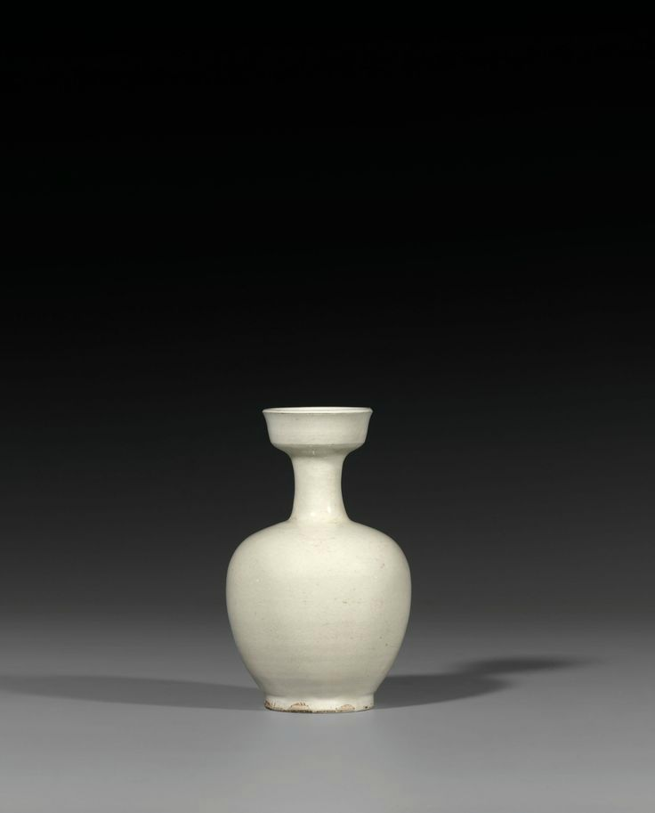 A Miniature Vase Late Tang Dynasty Five Dynasties A T Wares